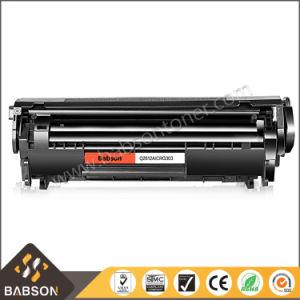 Compatible Q2612A Laser Toner Cartridge for HP Laserjet 1020/1022/1018/1010 pictures & photos