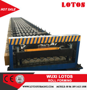 Roof & Wall Roll Forming Machine Lts-35/190-760-950 pictures & photos