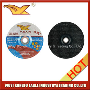 Factory Grinding Wheels Abrasive, Grinding Disc for Stone and Glass pictures & photos
