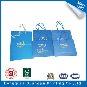 Brand Eye Printed Paper Bag Tote Bag Shopping Bag pictures & photos