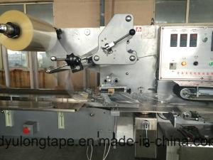 Plastic Film Tape Packaging Machine pictures & photos