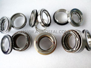 Flygt Pump Mechanical Seals 3201 60mm Upper and Lower Seals pictures & photos