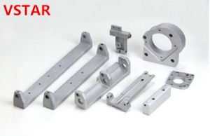 Customized High Precision CNC Machining Stainless Steel Part for Machine Head pictures & photos