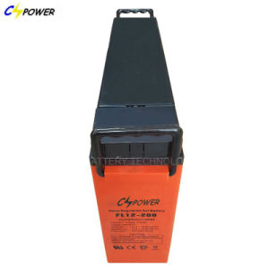 VRLA Front Terminal Battery FT12-100 for UPS pictures & photos