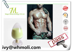 Active Demand Bodybuilding Raw Material Trenbolone Acetate for Muscle Gain pictures & photos