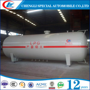 80cbm LPG Storage Tank for Hot Sale pictures & photos