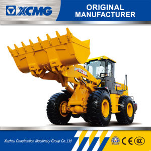 XCMG Official Lw500fn\Lw500k\Lw500k-LNG\Lw500kn\Zl50g\Zl50gn\Zl50g-Super 5ton Wheel Loader (more models for sale) pictures & photos