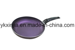 Kitchenware Nonstick Aluminum Fry Pan-Xjt-9 pictures & photos