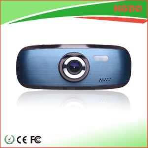 2.7 Inch Full HD 1080P Digital Car DVR Recorder pictures & photos