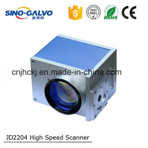 Ce Certification Jd2204 Scan Head for Widely Used in Laser Machine pictures & photos