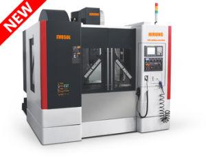 Hot Sale High Precision CNC Milling Machine with Processing Parts (EV-850L) pictures & photos