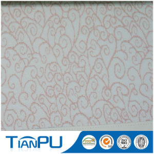 High Quality New Design Jacquard Table Cloth Textiles pictures & photos