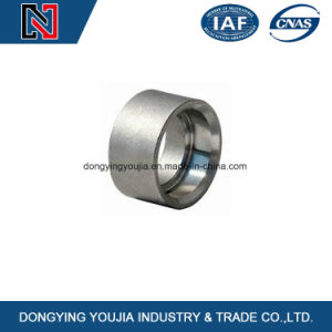 China Manufacture for Stainless Steel Threaded Pipe Fittings pictures & photos