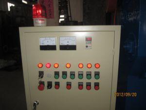 Q326c Steel Wire Shot Blasting Machines pictures & photos