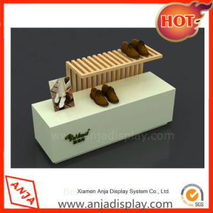 Shop Shoe Display Furniture pictures & photos