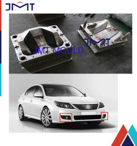 Plastic Auto Car Lamp Cover Injection Mould pictures & photos