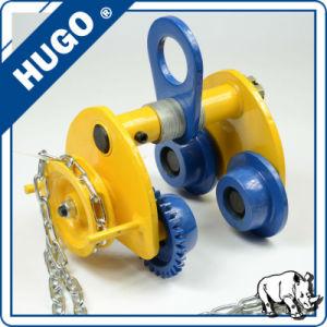 Hand Lift Hoist Trolley Manufacturer pictures & photos