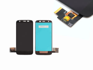 Cell/Mobile Phone Touch Screen Display LCD for Moto G/G2/G3 pictures & photos