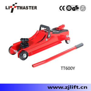 2 Ton Hydraulic Floor Jack Adjustable Saddle pictures & photos