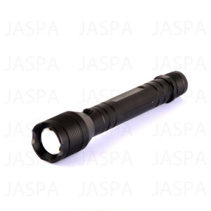 3xc CREE Xm-L2 Aluminum LED Flashlight (11-1SZ008A) pictures & photos