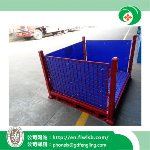 Functional Logistics Cage for Warehouse Storage with Ce (FL-61) pictures & photos