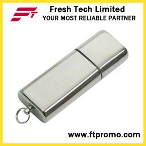 Classic Metal Cheap USB Flash Drive (D312) pictures & photos