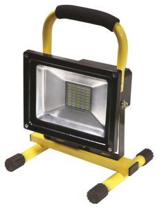 20W Rechargeable LED Work Light pictures & photos