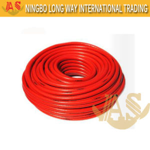New Style LPG PVC Gas Pipes with High Quality pictures & photos