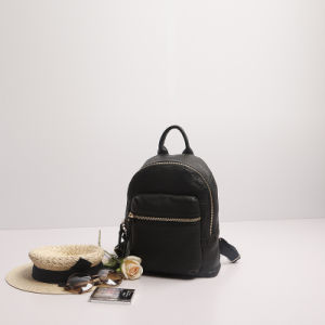 Al8850. Leather Backpack Ladies′ Handbag Designer Handbags Fashion Handbag Leather Handbags Women Bag pictures & photos