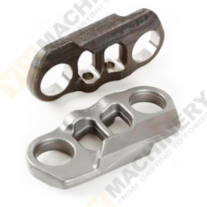 Customized Hot Drop Steel Forged Forging Machinery Truck Parts pictures & photos