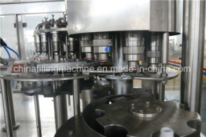 Semi Automatic Pet Juice Bottle Making Machine with Ce pictures & photos