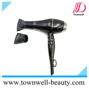 Salon Hair Dryer with Professional Long Life AC Motor pictures & photos