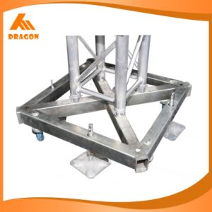 Used Aluminum Base for Sale pictures & photos