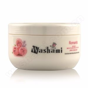Washami Moisturizing Face Body Whitening Cream pictures & photos