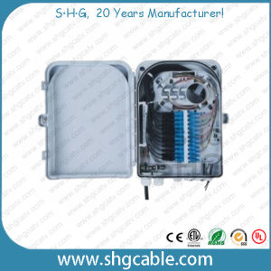 24 Splices Fiber Optic Distribution Box pictures & photos