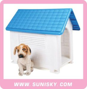 Plastic Kennel Dog House pictures & photos