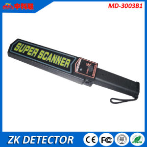 Professional Handheld Scanner Security Products Police Equipment