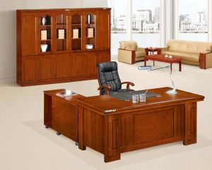 Modern Home Office Wood Executive Office Table pictures & photos