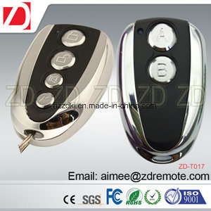Universal Duplicate Remote Control Key Fob for Door Gate pictures & photos