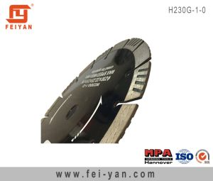 New Design Saw Blade for granite pictures & photos