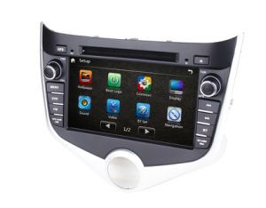 Car DVD with GPS Bt Radio TV iPod RDS for Chery Fulwin2 2013 pictures & photos