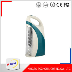 Wholesale Custom Low Price Outdoor LED Rechargeable Emergency Light pictures & photos