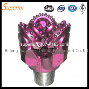 TCI Tricone Bit Oil Drill Bit Oil Field Drilling Equipments pictures & photos