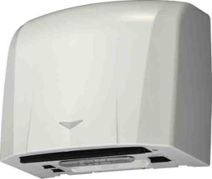 Long Outlet Fast Dry Bathroom Hand Dryer with HEPA System pictures & photos