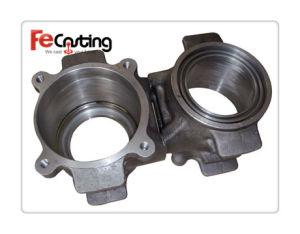 Precision Aluminum CNC Machine Parts for Agriculture Machining pictures & photos