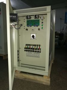 SBW-75kVA Three Phase Automatic Voltage Regulator / Stabilizer pictures & photos