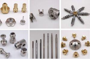 Swiss-Type Sliding Headstock CNC Lathe Zr20-5 pictures & photos