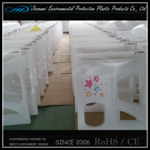 LLDPE Material Rotational Moulding Process Game Machine Plastic Parts pictures & photos