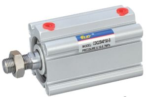 Cq2bm Compact Piston Pneumatic Cylinder SMC Model pictures & photos
