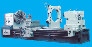 10t Series Universal Lathe/Conventional Lathe Machine (CW61148) pictures & photos